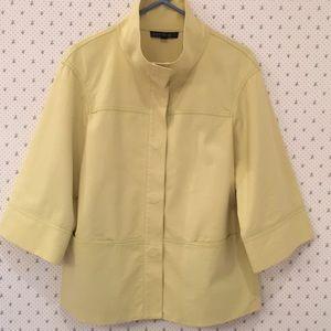 Lafayette 148 Spring Jacket